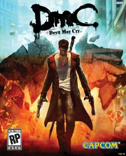 DmC: Devil May Cry (2013) [Ru/Multi] (1.0Upd3/4dlc) Repack R.G. Revenants