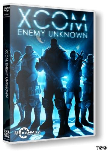 XCOM: Enemy Unknown (2012) PC | RePack от R.G. Механики