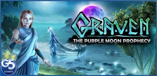 Graven: The Moon Prophecy [v1.0] (2015) Android
