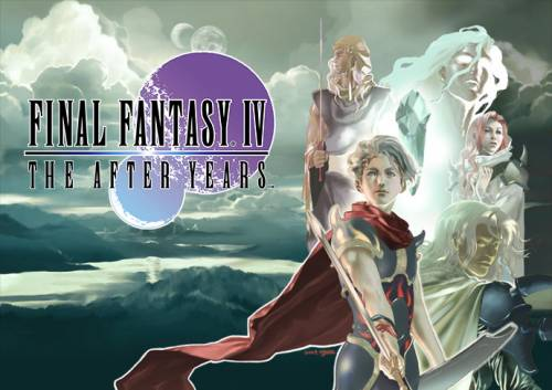 Final Fantasy IV: The After Years [2015|Eng]