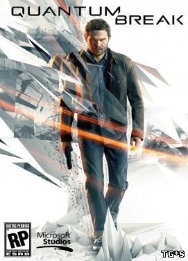 Quantum Break [v 2.2.0.0] (2016) PC | Патч