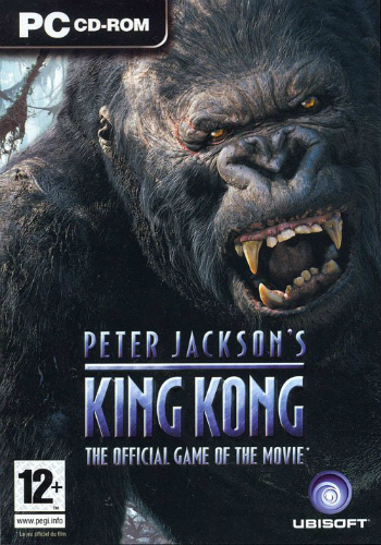 Peter Jackson's King Kong: The Official Game of the Movie - Gamer's Edition [RePack] [2005|Eng|Multi10]