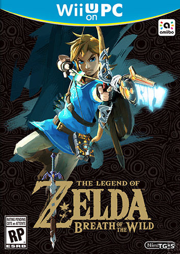 The Legend of Zelda: Breath of the Wild [v1.1.0 + Cemu v1.7.3d] (2017) PC | RePack