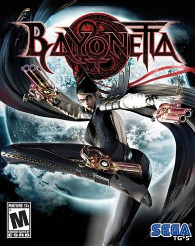 Bayonetta [v 1.01] (2017) PC | Repack by R.G. Механики