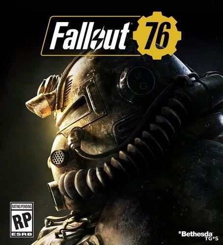 Кинематографический трейлер Fallout 76