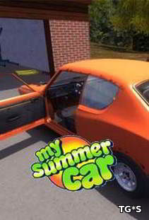 My Summer Car [ENG / 05.02.2017] (2016) PC | RePack by Other s