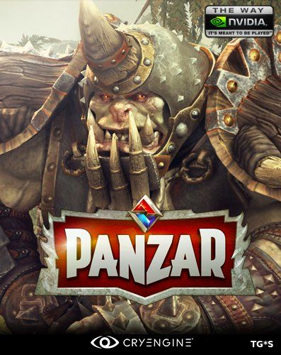 Panzar: Forged by Chaos [43.8] (2012) РС | Online-only