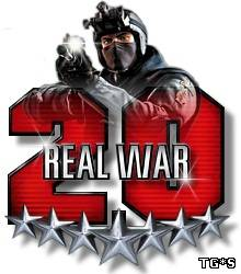 Battlefield 2 Real War (2013/PC/Rus) by tg