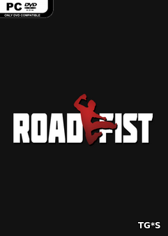 Road Fist [ENG] (2017) PC | Лицензия