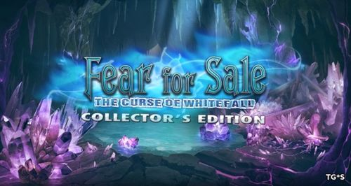Страх на продажу 11: Падение Белого Ангела / Fear For Sale: The Curse of Whitefall CE (2017) PC