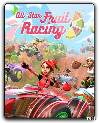 All-Star Fruit Racing (2018) PC | RePack от FitGirl