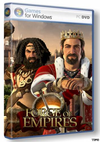 Forge of Empires [1.61] (InnoGames) (RUS) [L]