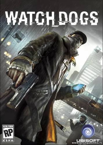 Watch Dogs (Ubisoft Montreal)(Alpha )