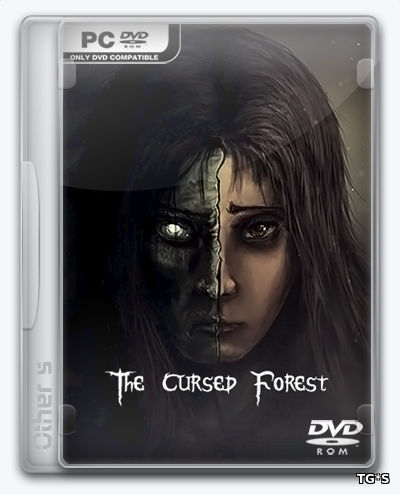The Cursed Forest (Noostyche) (ENG+RUS) [Repack] от Other s через torrent