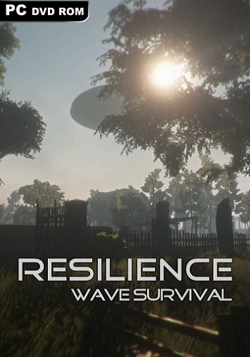 Resilience: Wave Survival [RePack by HEYNER] [2015]