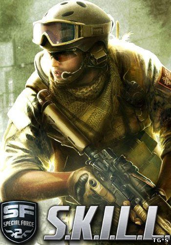 S.K.I.L.L - Special Force 2 [1.0.50730.0] (2013) PC | Online-only