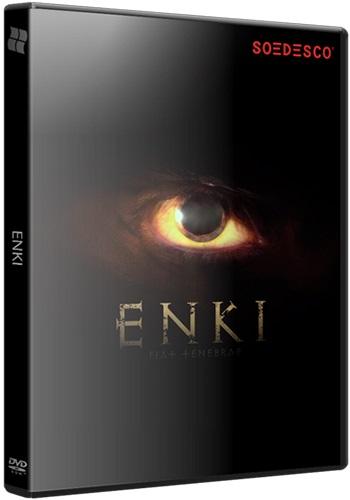 ENKI (2015) PC | RePack от R.G. Freedom