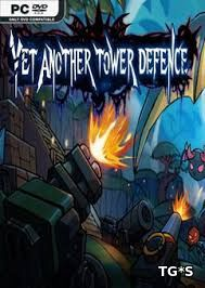 Yet another tower defence [ENG] (2018) PC | Лицензии