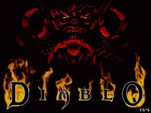 Diablo (1998) PSP by tg