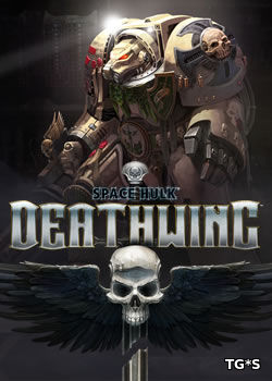 Space Hulk: Deathwing [ENG] (2016) PC | RePack by BlackTea