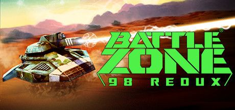 Battlezone 98 Redux (2016) PC | Лицензия