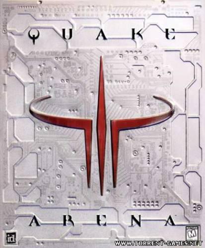 Скачать Quake Iii Arena через торрент