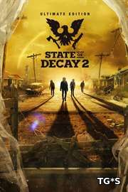 Системные требования State of Decay 2