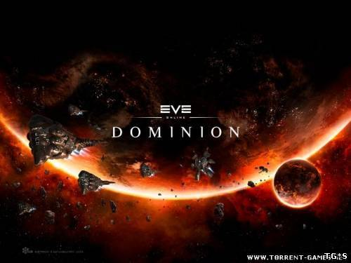 EvE Online: DOMINION (2009/PC/Rus)