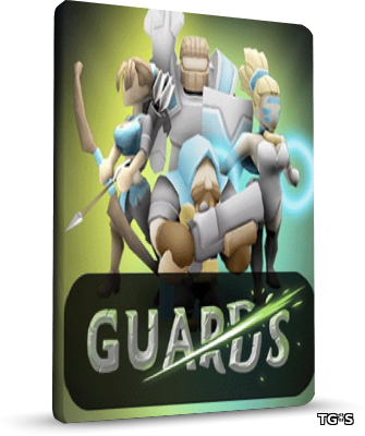 Guards (RUS|ENG|GER) [RePack]