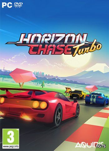 Horizon Chase Turbo [ENG] (2018) PC | RePack by Other s