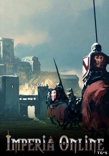 Imperia Online (Imperia Online Ltd) (RUS) [L]