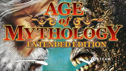 [UPDATE] Age of Mythology Extended Edition (Update 3) v1.6.2574 [ENG] - RELOADED