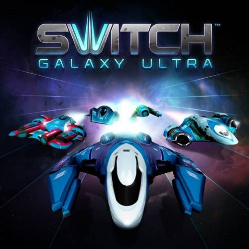 Switch Galaxy Ultra (Green Man Loaded) (RUS/ENG/MULTi13) [L] - SKIDROW