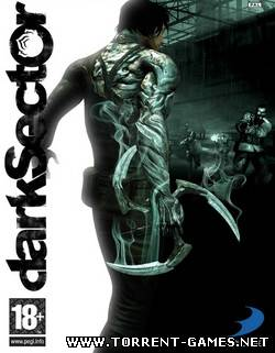Dark Sector (2009) RePack