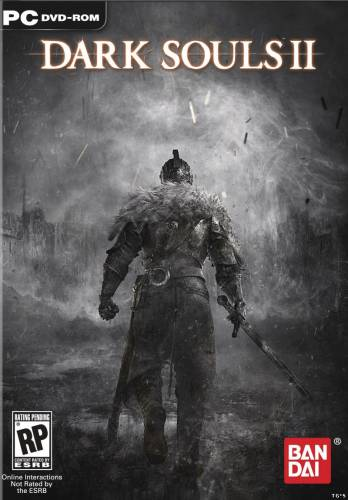 Dark Souls II [Steam-Rip] (2014/PC/Rus) by R.G. Игроманы