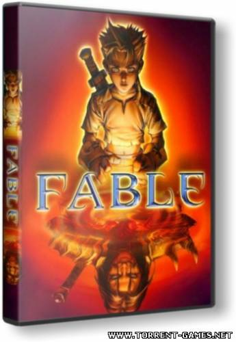 Fable - Дилогия (2005-2011) PC | Lossless RePack