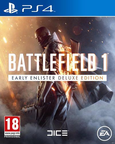 Видео Обзор игры Battlefield 1 (Отча́яние, Боль, Разрушение)- реальная война!