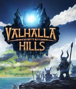 Valhalla Hills. Two-Horned Edition [GoG] [2015|Rus|Eng|Multi12]
