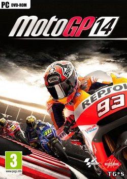 MotoGP 14 (2014/PC/Eng/Repack) by R.G. VIRTUS