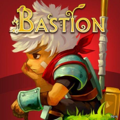 Bastion [EUR/ENG] (PS4)