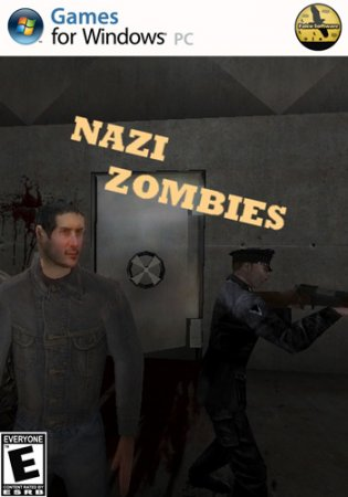 Nazi Zombies / [2014, Shooter]