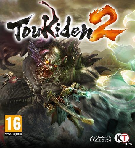 Toukiden 2 [ENG / JAP] (2017) PC | Лицензия