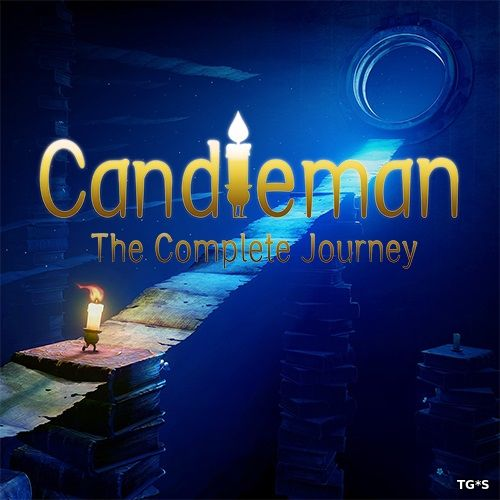 Candleman: The Complete Journey (2018) PC | RePack by qoob