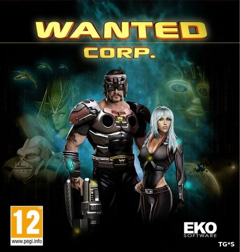 Wanted Corp. [ENG] (2016) PC | Лицензия