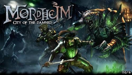Mordheim: City of the Damned [v.1.4.4.1 + 6DLC] (2015) PC
