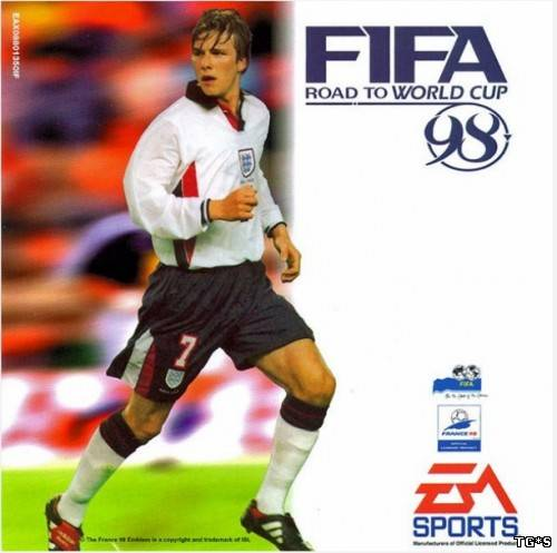 FIFA: Road to World Cup 98 (1997/PC/Eng)