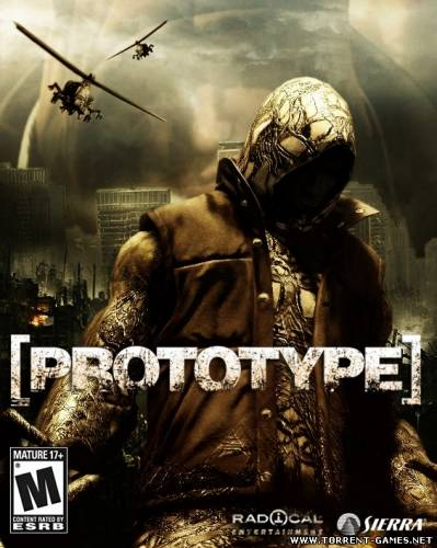 Prototype (2009) PC