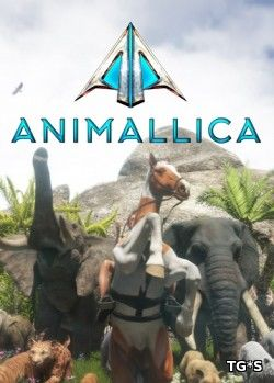 Animallica [2017, ENG, ALPHA, Early Access]
