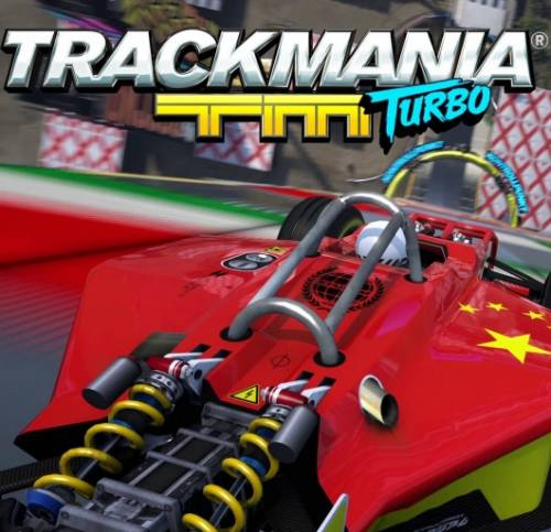 Trackmania Turbo (RUS/ENG/MULTI11) [Repack]