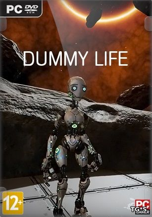 Dummy Life [ENG] (2017) PC | Лицензия